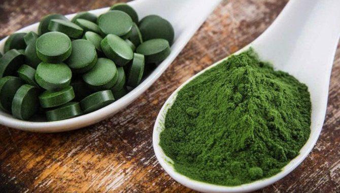 4 лучших витаминных добавок для похудения